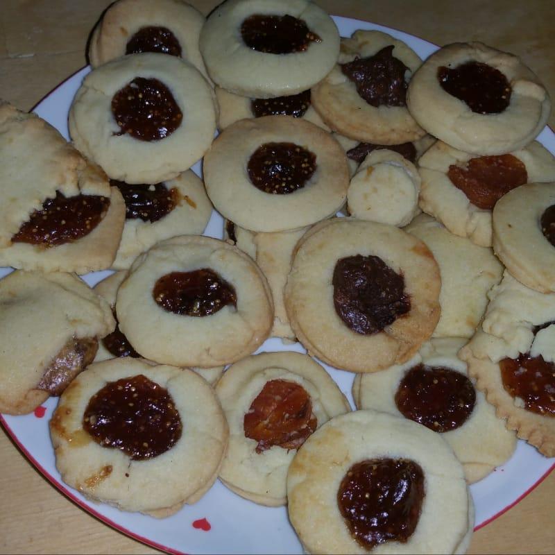 galletas de mantequilla dolcetti