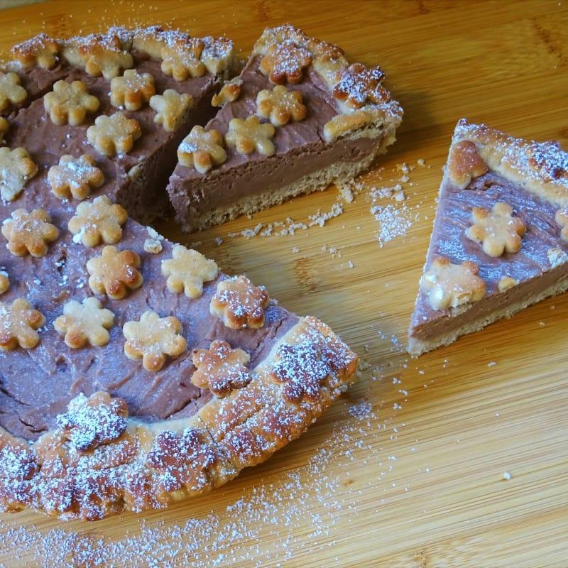 En Chestnut Tarta