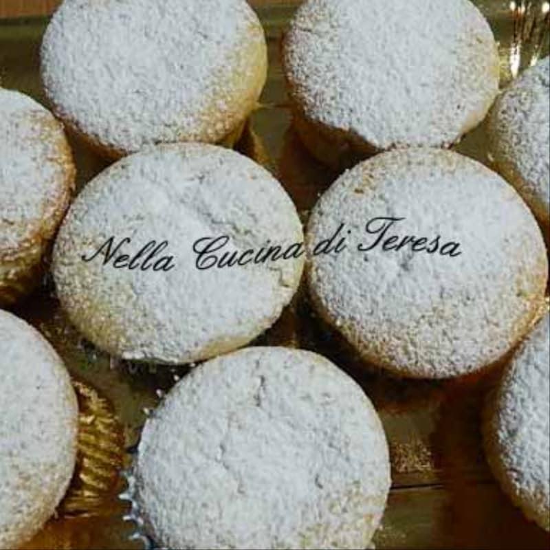Muffin Strudel