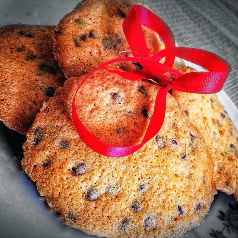 Cookies a modo mio.