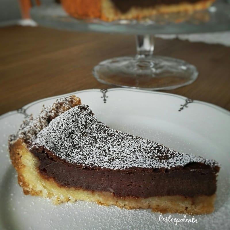 cioccomascarpone tarta