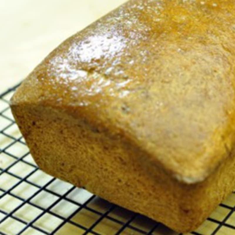 Bread in integral box