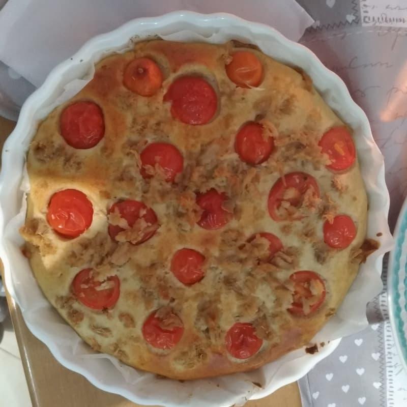 Pizza no pizza