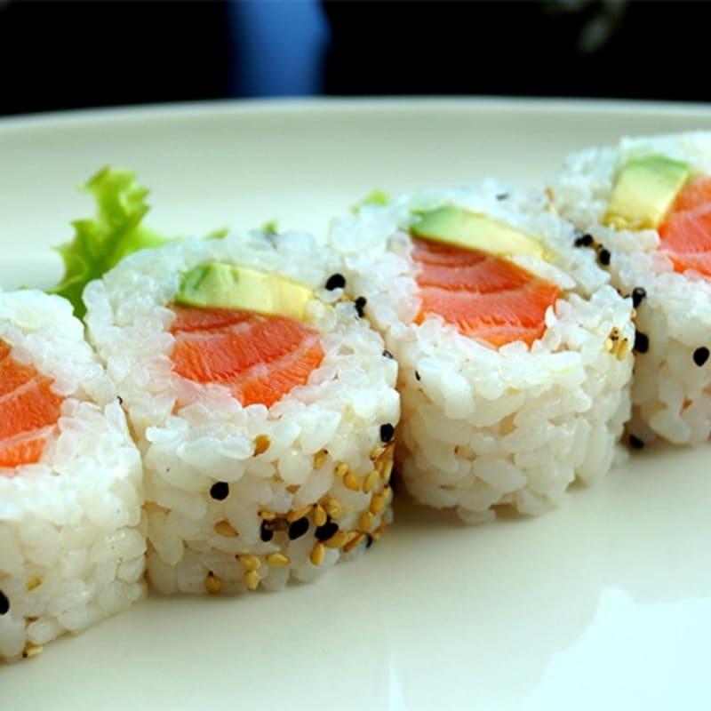 Sushi Easy