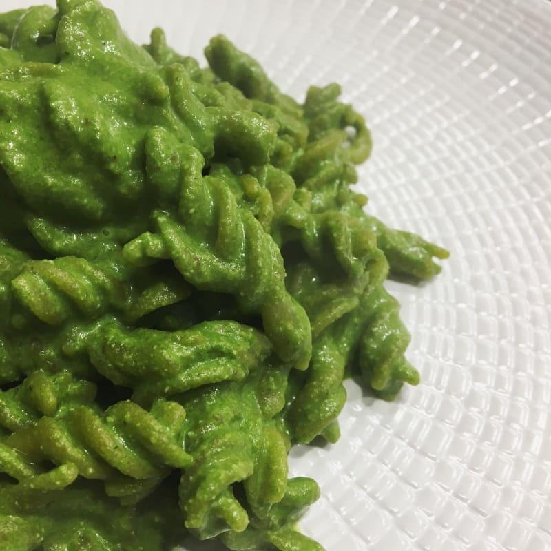 Fusilli total green