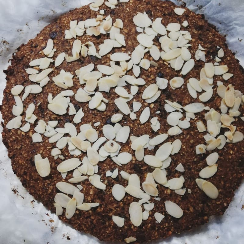 Gran Cereale Cake
