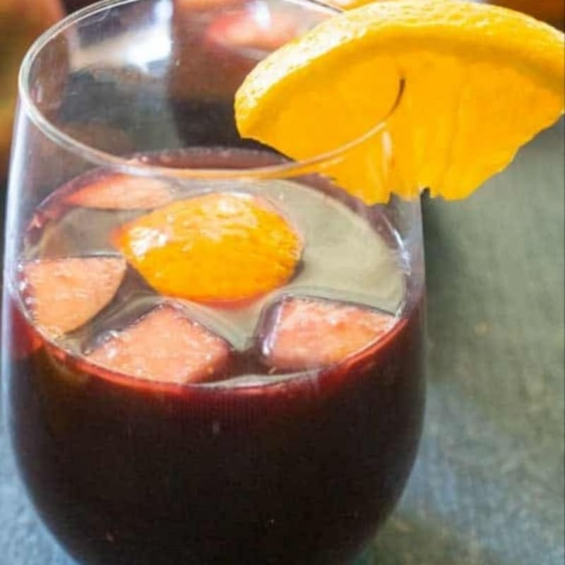Sangria light