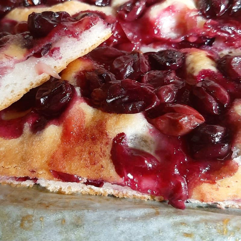 Crushed with gluten-free grapes