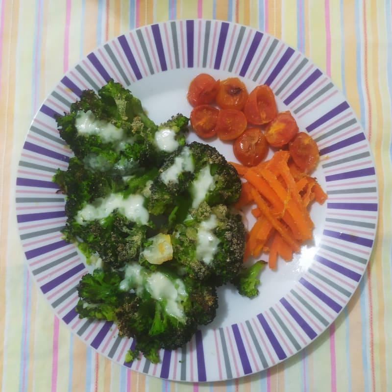 Colores vegetales