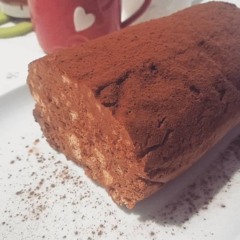 Salami al cioccolato