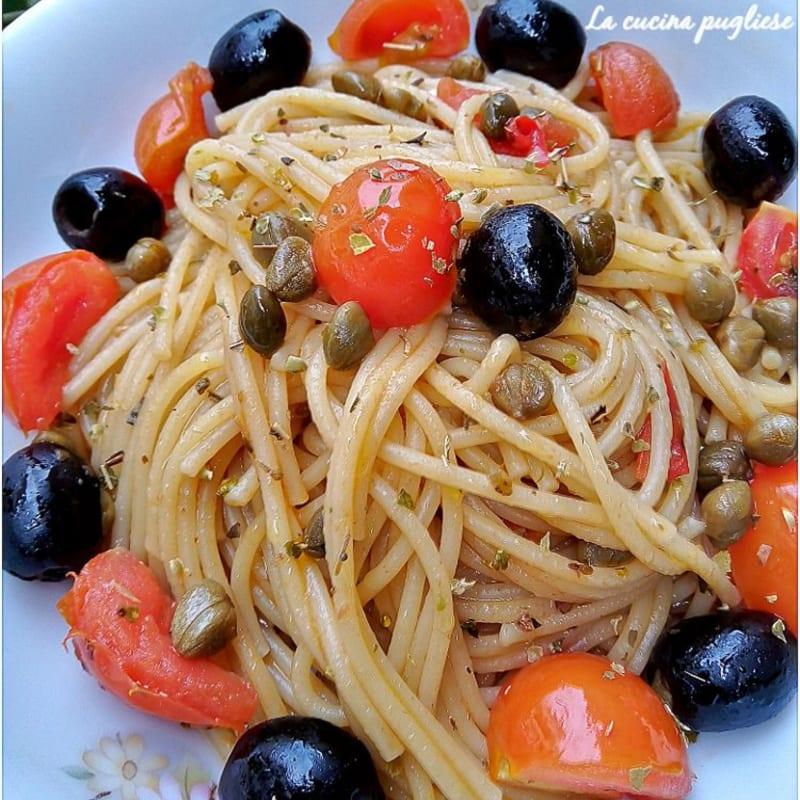 Espagueti San giuannin
