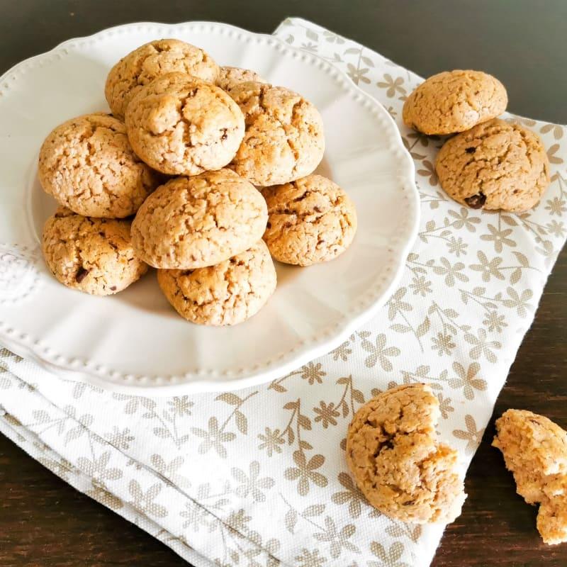 Soaking cookies