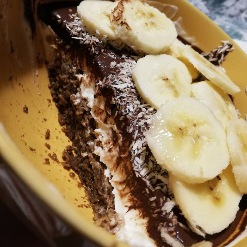 Wetabeexmisu coco y plátano
