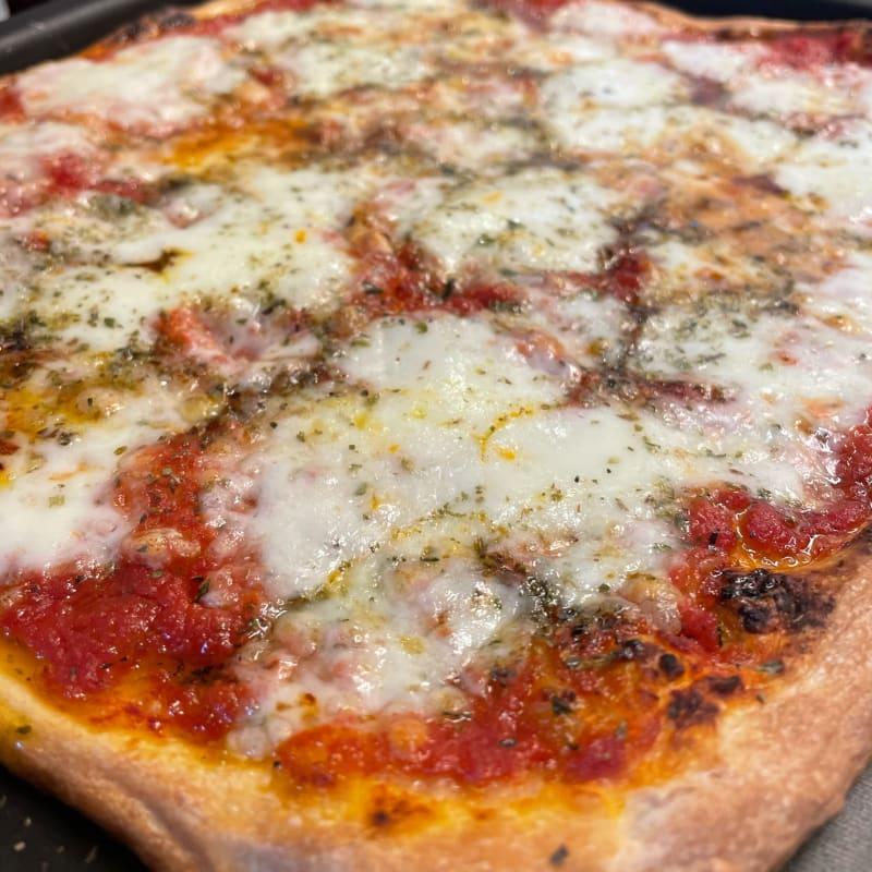 Bubble Pizza