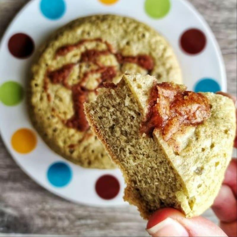 Pancake Al Limone Con Caramello Salato E Burro Di Arachidi