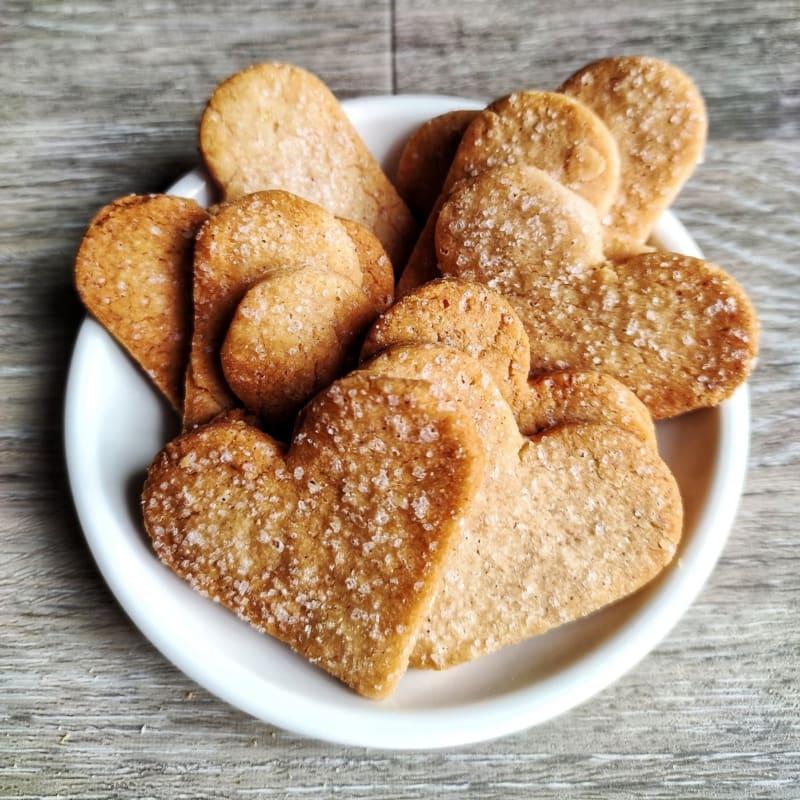 Biscotti Veloci Gluten Free