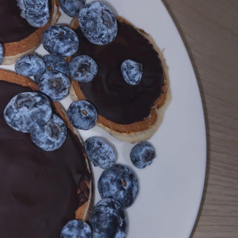 Pancake croccanti