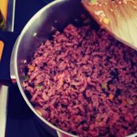 Foto preparazione Lasagna facile