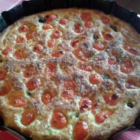 Ricetta correlata Bari-style focaccia bread