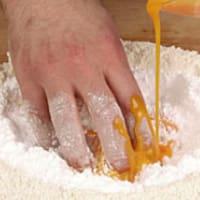 Foto preparazione Short pastry