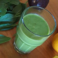 Ricetta correlata green juice