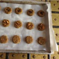 Foto preparazione Biscotti di riso rustici
