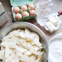 Foto preparazione Nonna papera