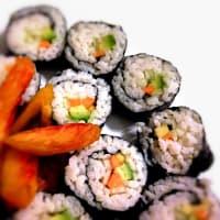 Ricetta correlata Veggy sushi