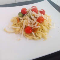 Ricetta correlata summer Noodles
