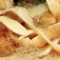 Foto preparazione Le bucce di patata