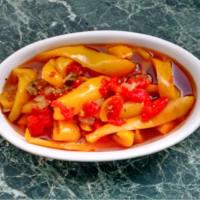 Ricetta correlata Pizzaiola di peperoni