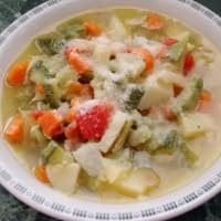 Ricetta correlata Vegetable soup