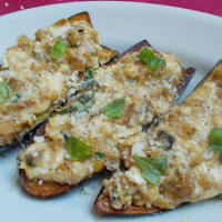 Ricetta correlata Eggplant Salerno