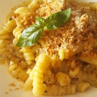 Ricetta correlata Pasta with onions and breadcrumbs