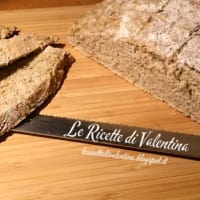 Ricetta correlata Soda bread