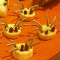 Foto preparazione Dolcetti, scherzetti e animaletti di halloween