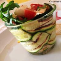 Ricetta correlata Finger food caprese
