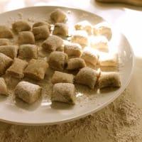 Foto preparazione Gnocchi di farro e quinoa