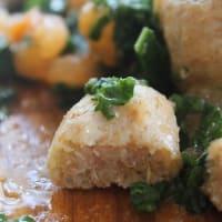 Ricetta correlata Gnocchi di farro e quinoa con cavolo riccio e pomodoro