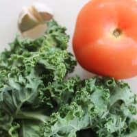 Foto preparazione Gnocchi spelled and quinoa with curly cabbage and tomato