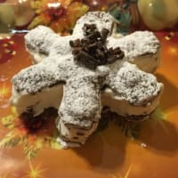 Ricetta correlata Cannoli in bloom