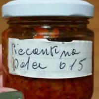 Ricetta correlata Piccantino sweet