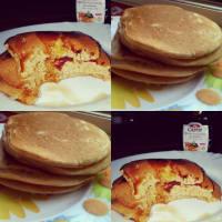 Ricetta correlata vegan Pancakes