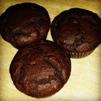 Ricetta correlata Muffin al cacao vegani