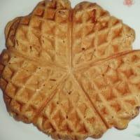 Ricetta correlata Waffle