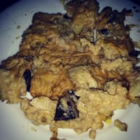 Ricetta correlata Cauliflower Gratin, with vegan bechamel
