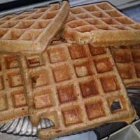 Ricetta correlata Waffle vegani