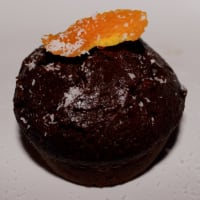 Ricetta correlata Chocolate muffin and orange