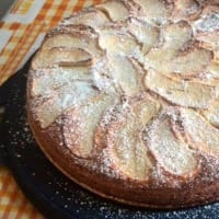 Ricetta correlata Apple pie