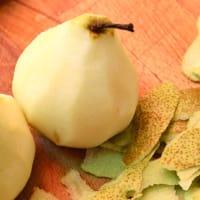 Foto preparazione Marmellata crudista